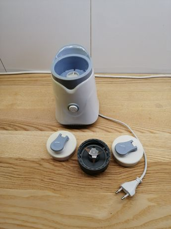 Blender do smootie sam robot bez pojemników