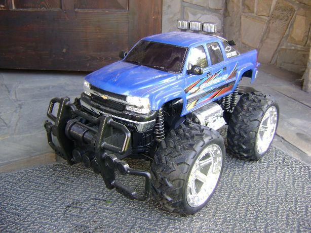 chevrolet silverado hd chevy 4x4 truck nowy