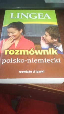 Rozmòwnik polsko-niemiecki