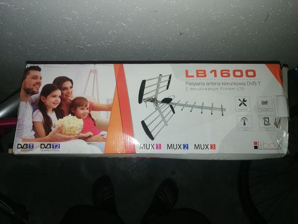 Pasywna antena kierunkowa DVB-T LB 1600
