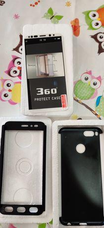 Capa Xiaomi MI A1