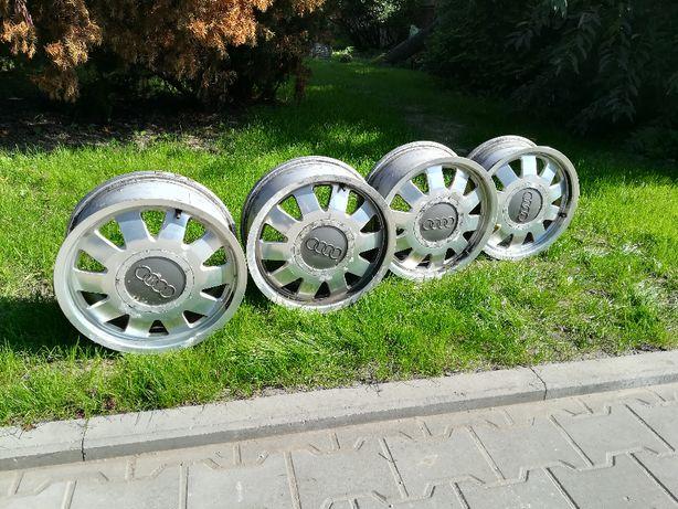 "Felgi Audi VW 15"" 5x112"