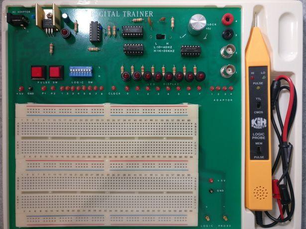 DT-01 Digital Trainer