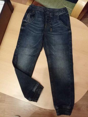 Spodnie Reserved 116cm nowe bez metki