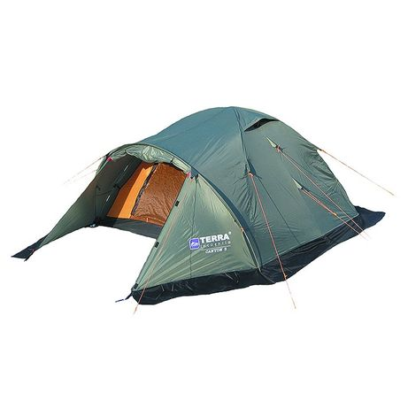 Палатка Terra Canyon 3