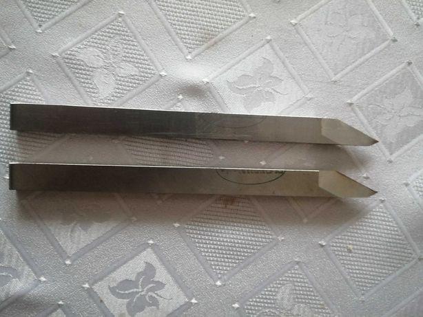 Nóż, nożyk, łuszczarka corali