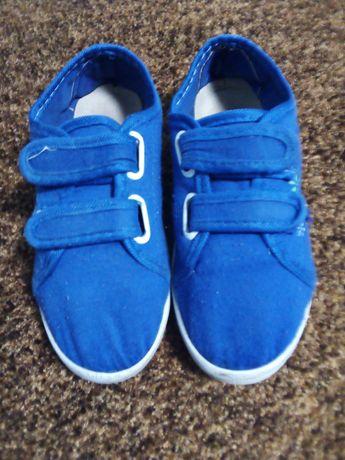 Макасины для садика, детская обувь