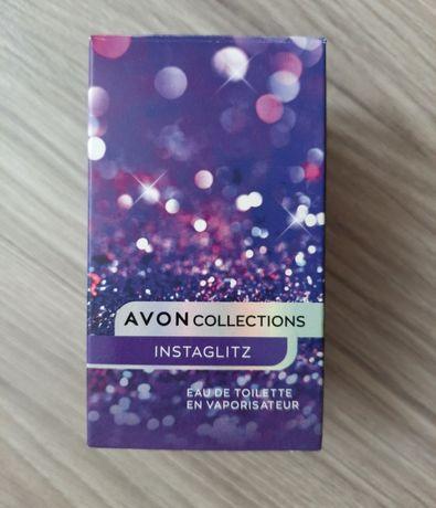 Avon Collection Instaglitz zapach