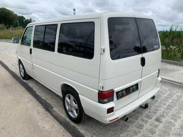 Volkswagen T4 Multivan Syncro 2.5 дуже гарний стан..