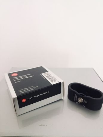 Leica Finger Loop M