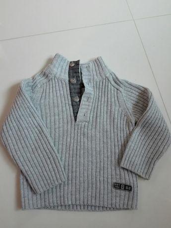 Sweterek 86