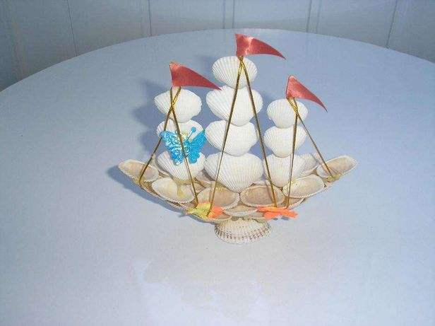 Сувенир Кораблик