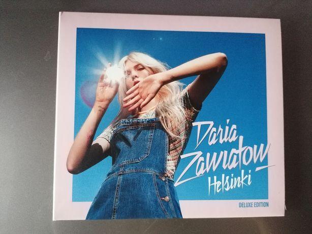 Daria Zawiałow Helsinki Deluxe Edition