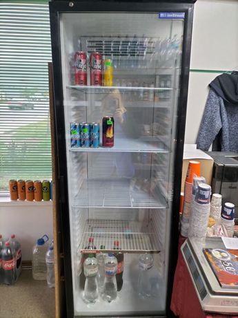 Витринный холодильник, холодильное оборудование