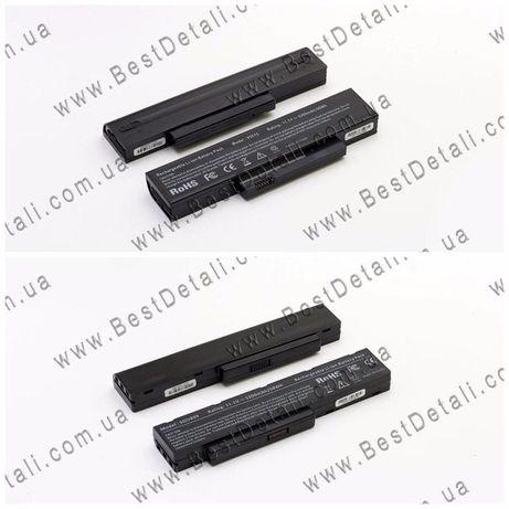 Батареи(аккумуляторы) к ноутбуку Fujitsu