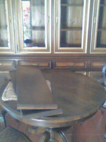 Mesa de jantar sala