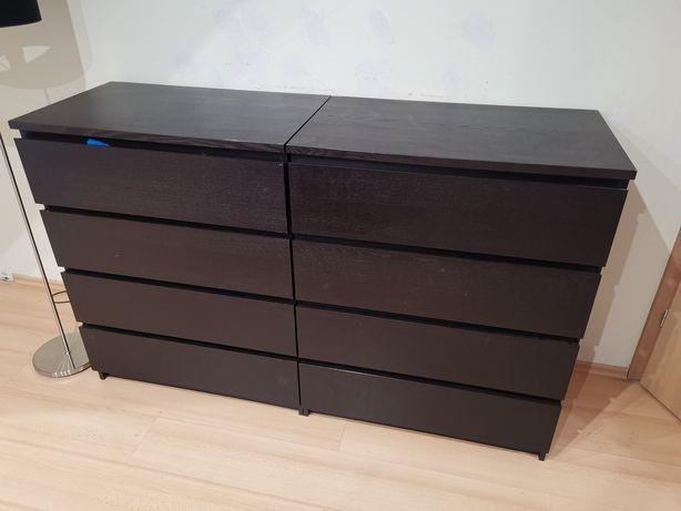 Komody Ikea Wenge