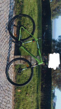 Bicicleta Cannondale Trail 4 roda 29