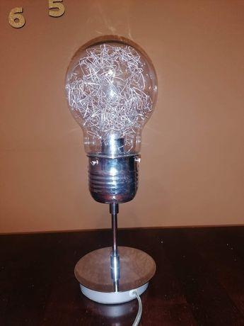 Lampa stojąca, stan idealny
