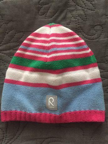 Весення шапка  Рейма