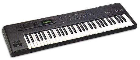 Kawai K4 синтезатор