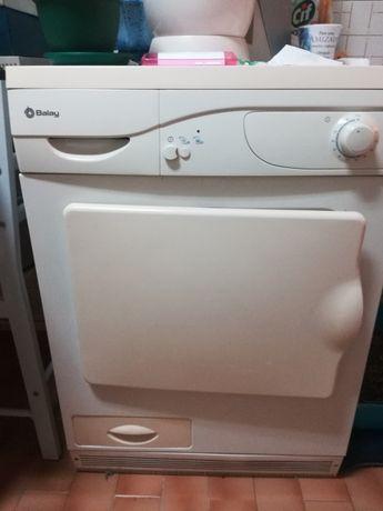 Máquina secar + Máquina de lavar roupa - Balay