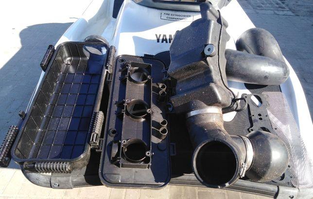 GP1200R GPR1200 Yamaha skuter wodny części układ dolotowy powietrza