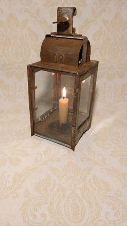 фонарь лампа Третий Рейх