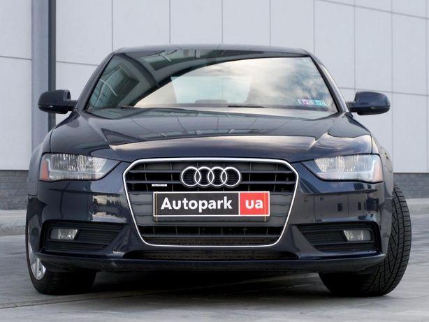 Продам Audi A4 2013г.