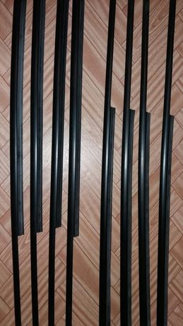 Уплотнитель для стекла двери на ВАЗ 2101-06