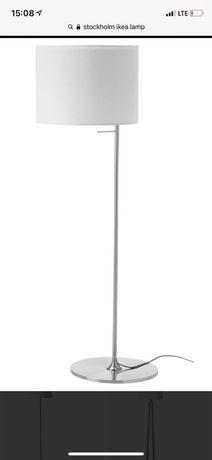 Stockholm IKEA lampa podłogowa