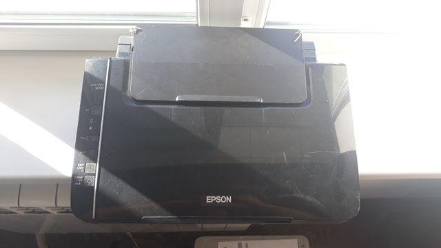 Продам принтер Epson stylus  sx110
