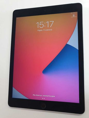 Apple iPad Air 2 9.7 128GB A1567 CELLULAR szary BRA-1790 Sklep Wawa