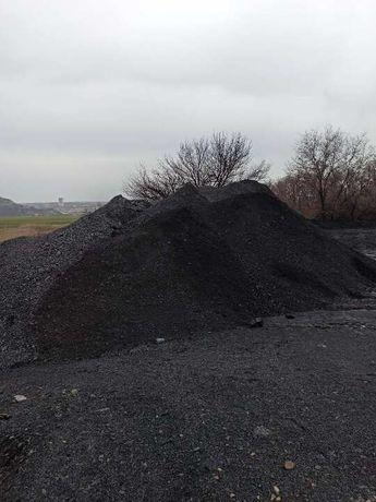 Уголь каменный в наличии 300 тонн требует самовывоза 1000 грн/т