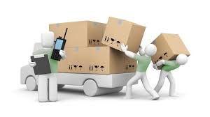 Mudanças de casa e tranporte de Mercadorias