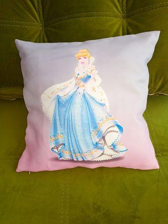Подушки для принцесс