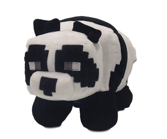 """Мягкая игрушка Панда герой игры """"Майнкрафт"""" 25 см Minecraft подарок"""