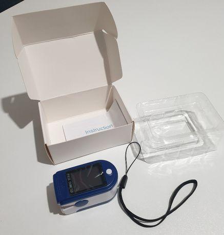 Новый пульс оксиметр, pulse oximetr , пульсоксиметр