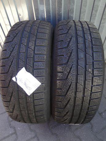 Opony Zimowe 225/55R17 97H Pirelli Sottozero 2 x2szt. nr. 2274z