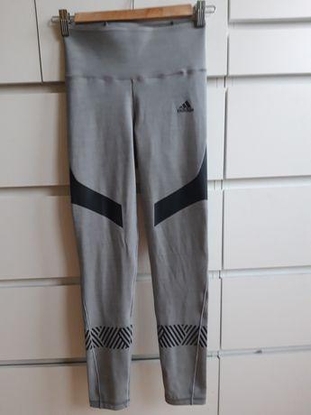 Legginsy fitness Adidas Ultimate Tights XS
