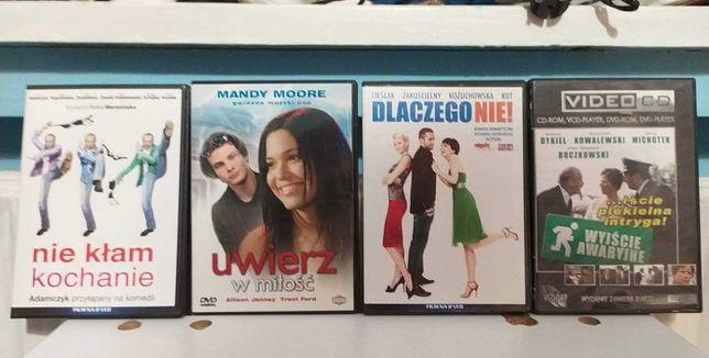 Filmy komedie romantyczne