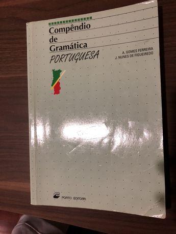 Compêndio de gramática Portuguesa