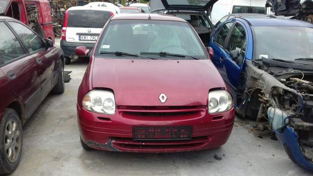 Renault Thalia I na części