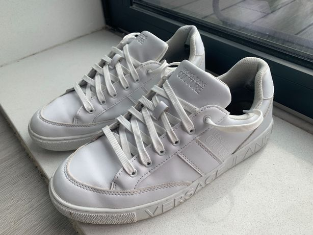 Sapatos/sneakers Versace Jeans Couture