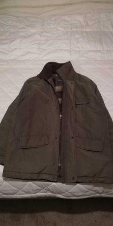 Blusão / casaco Verde Caça