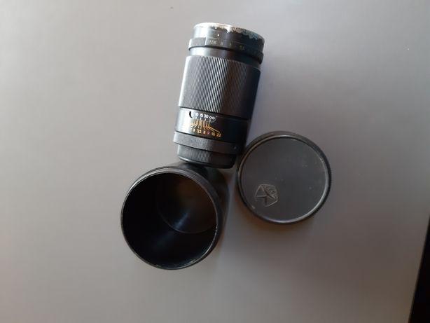 Обєктив до фотоапарата ЮПИТЕР -37А