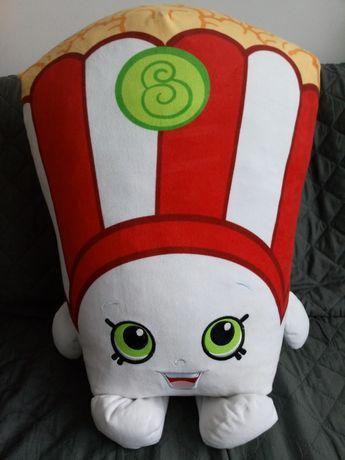 Maskotka Duza Popcorn
