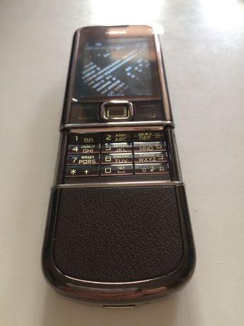 Nokia 8800 Sapphire Arte Новий Оригінал