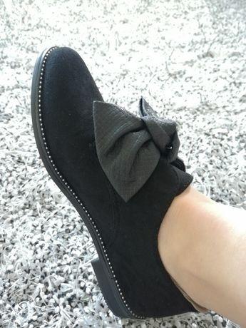 Sapatos rasteiros