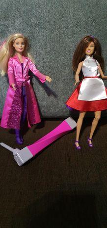Barbie Tajne Agentki